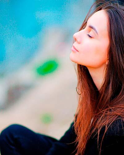 Meditación como empezar una vida saludable