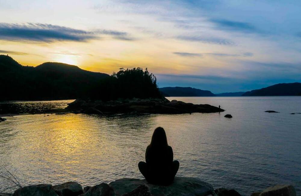 Paz Interior y tranquilidad