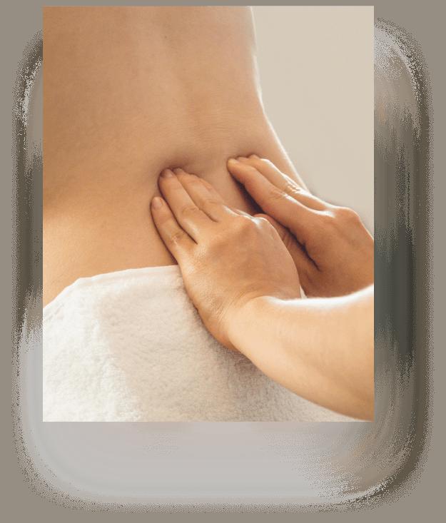 Masajes para Mujeres Embarazadas – Garbhini