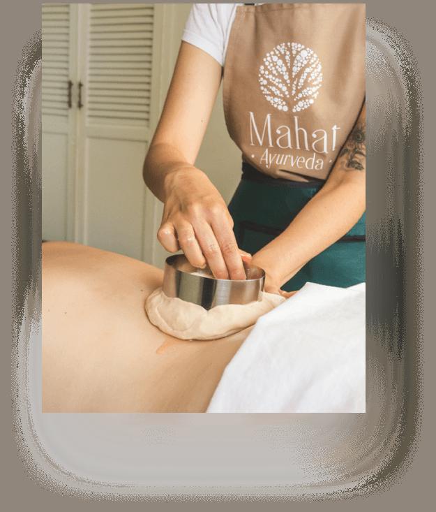 Terapia para dolores o desequilibrios localizados – Terapia Basti