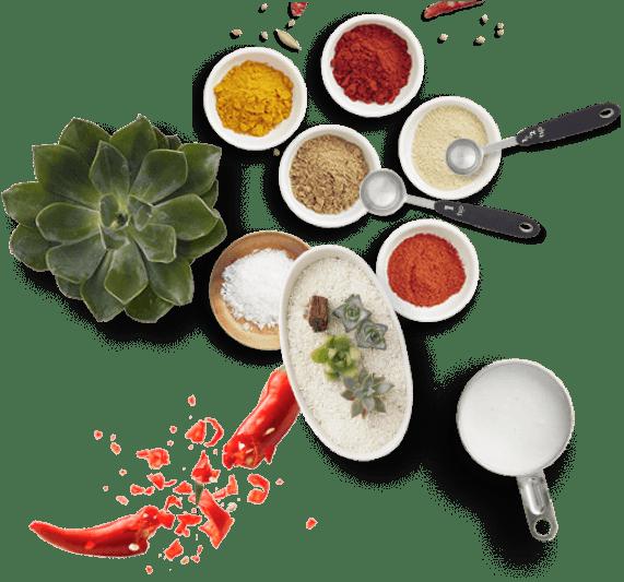 Alimentación Ayurveda