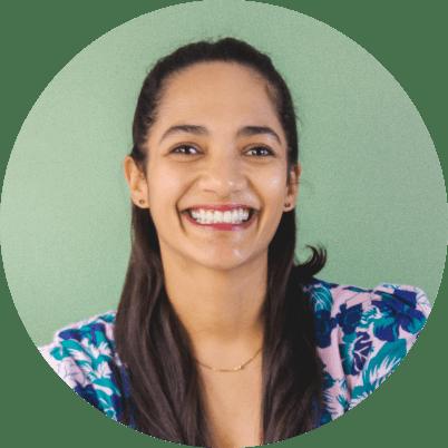 Rosana Cotes Sanchez autora del libro de cocina Ayurveda