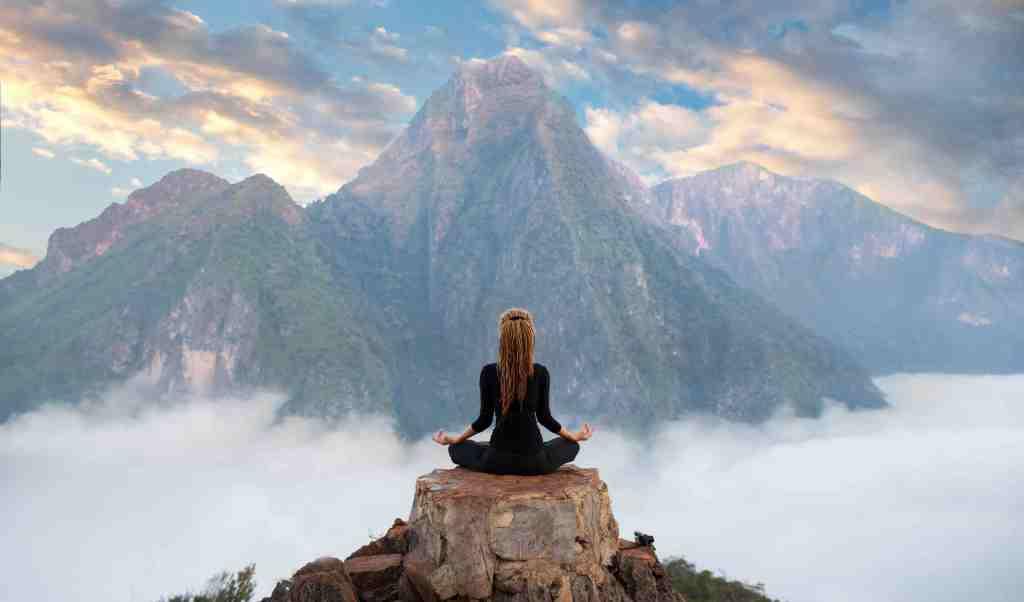 La Meditación en Yoga y Ayurveda
