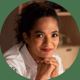 Curso de cocina vegetariana - Rosana Cotes