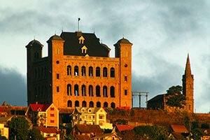 Arrivée Antananarivo