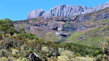 Le parc national Andringitra