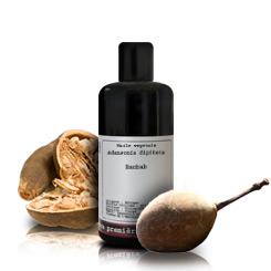 huile végétale de baobab de madagascar