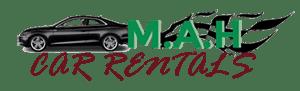 M.A.H Car Rentals