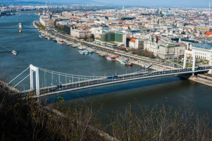 Budapest - Hungary - Paysage - landscape