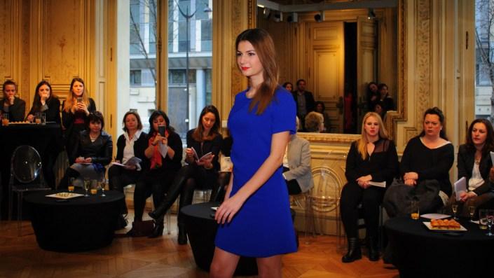 Events - Fashion show - Daniel HECHTER