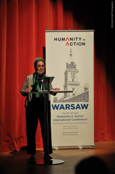 Events - HIA - Humanity In Action - Warsaw - Poland