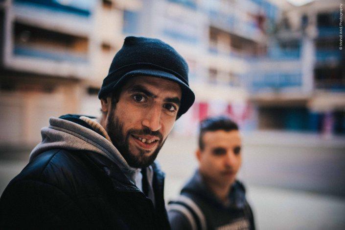 Kabylia Algeria / Kabylie Algerie Photographie de rue Algérie