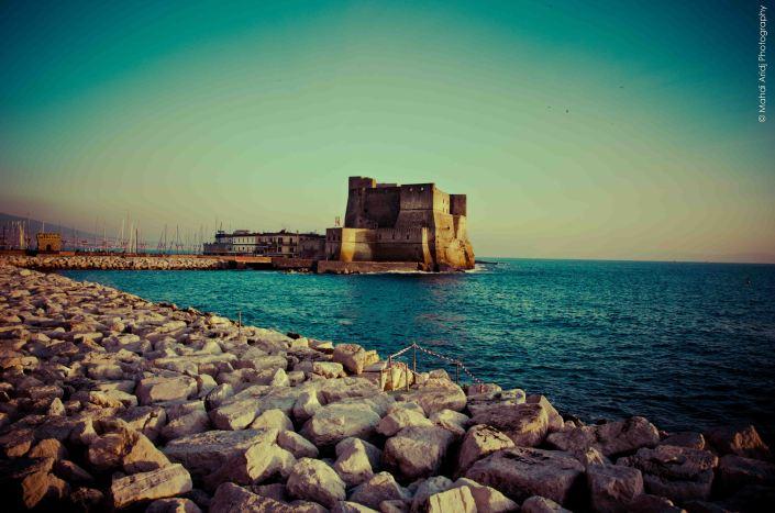 Napoli pompei -mediteranee - Paysage - Landscape
