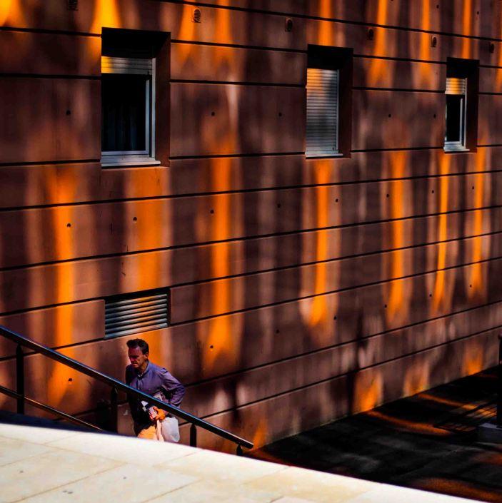 Sreet photography - Perpignan