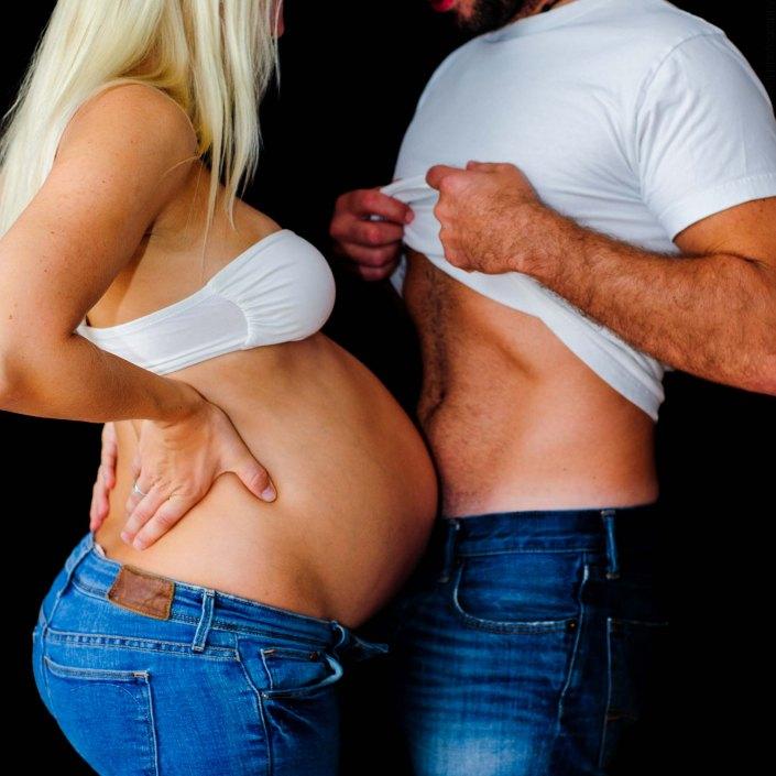 Pregnancy and maternity photography - Photographe de grossesse et de maternité