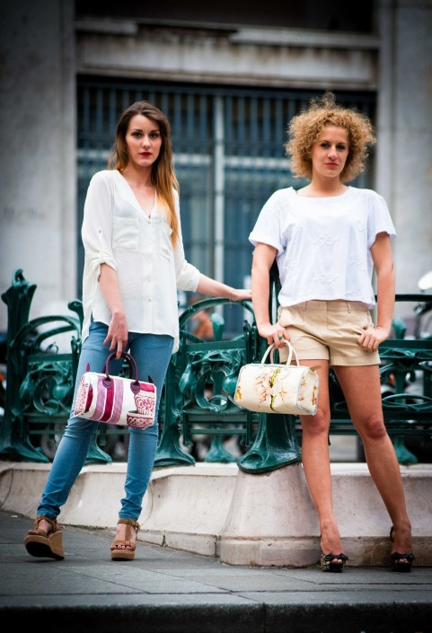 TMParis Margaux & Ruby
