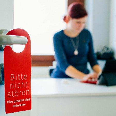 #Hebammenprojekt - Introduction