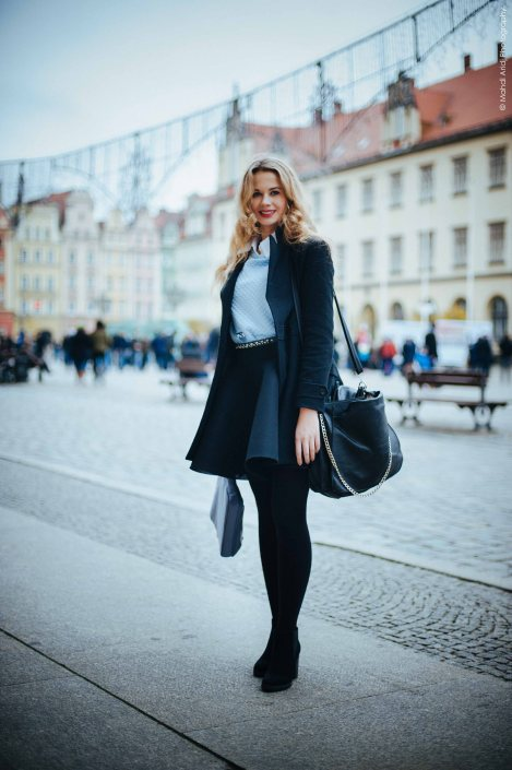 A girl from Poland - Wroclaw