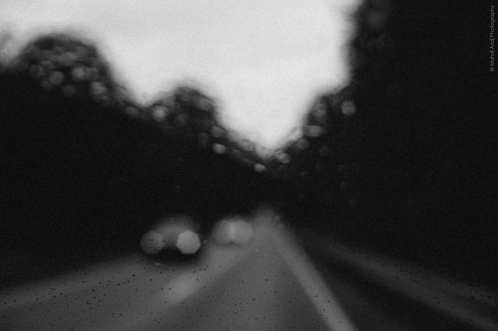 On the road Germany - Paysage - Landscape