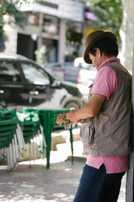Photographie de rue Algérie 4