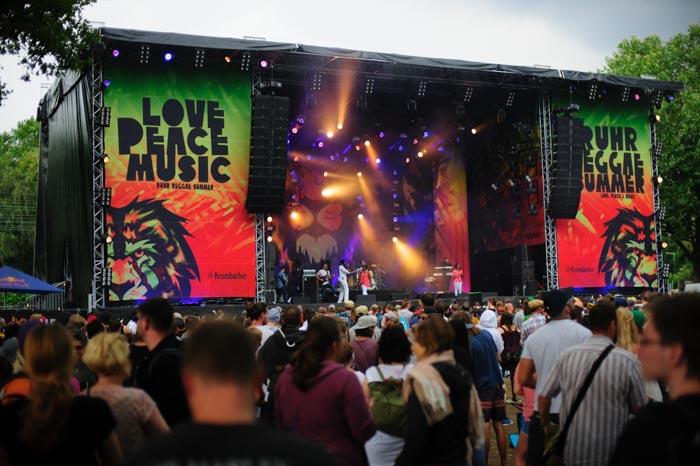 Ruhr Reggae Summer 62