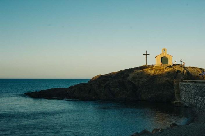 La chapelle saint Vincent