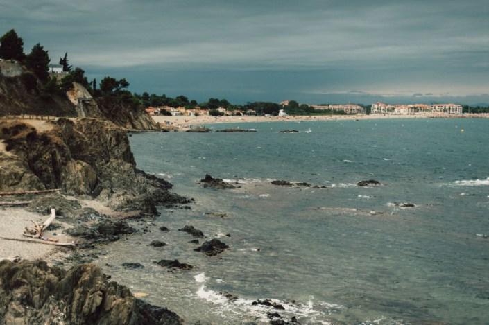 Randonnée sur la côte Vermeille 10