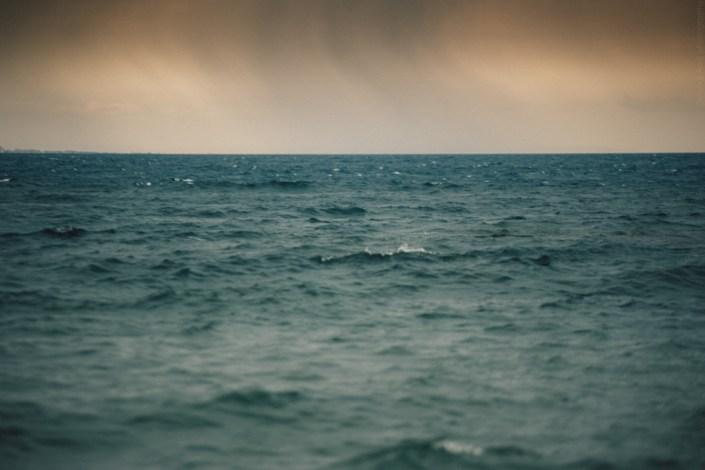 La méditeranée - Mediterranean sea