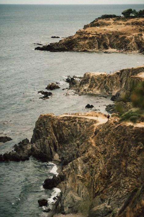 Randonnée sur la côte Vermeille 3