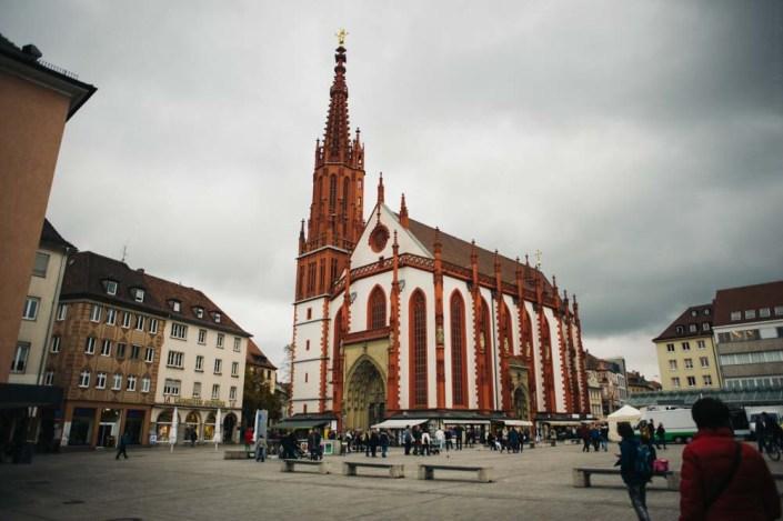 One day in Würzburg 10