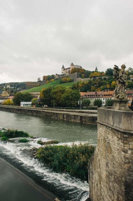 One day in Würzburg 12