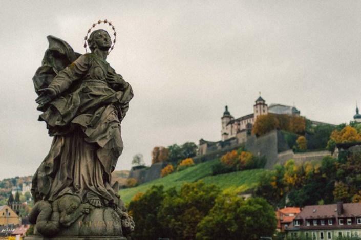 One day in Würzburg 3