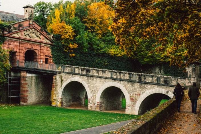 One day in Würzburg 16