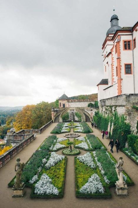 One day in Würzburg 20