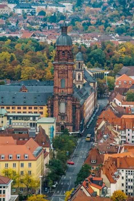 One day in Würzburg 27