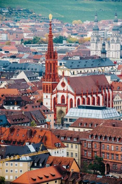 One day in Würzburg 40