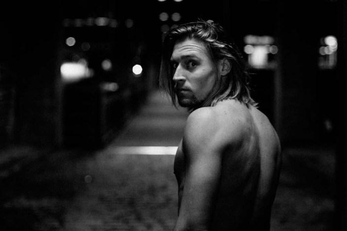 Arthemon Lis - German actor 41