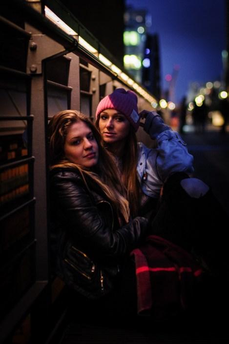 Musical performers in Hamburg - Clara & Melanie 6