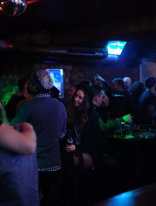 One night in Reeperbahn 30