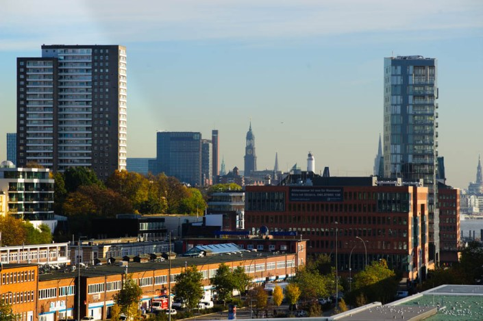 Port of Hamburg 23