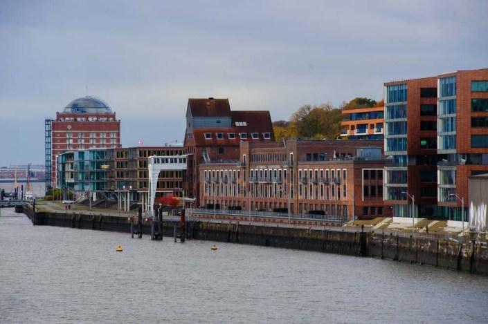 Port of Hamburg 11