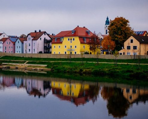 Regensburg - Ratisbonne