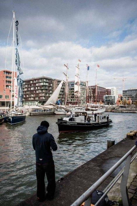 A week-end in Hamburg 24