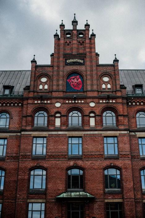 Speicherstadt - Hamburg 13