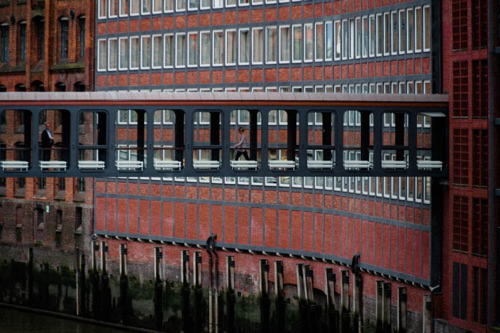 Speicherstadt - Hamburg 19