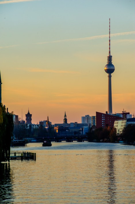 Warschauer Straße - Berlin 10