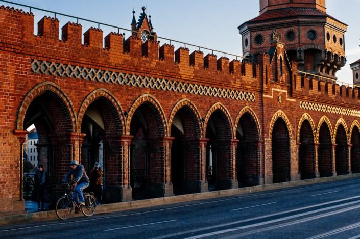Warschauer Straße Berlin - Warschauer Strasse Berlin