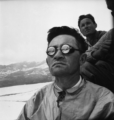 Hans Steiner | 15 minutes de la vie d'un photographe 2
