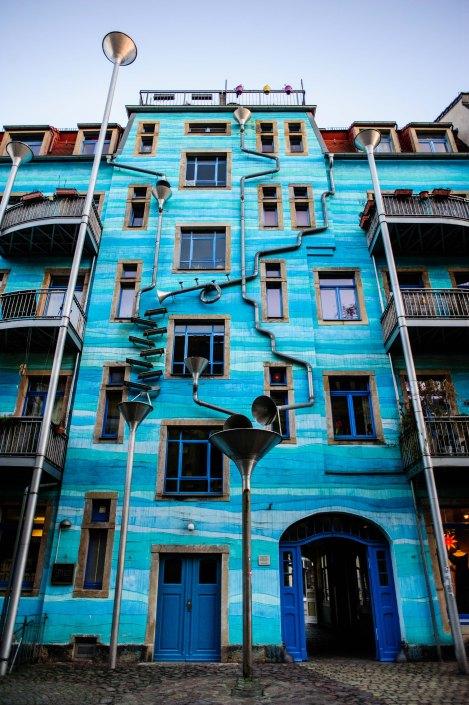 Dresde photographie de rue 29