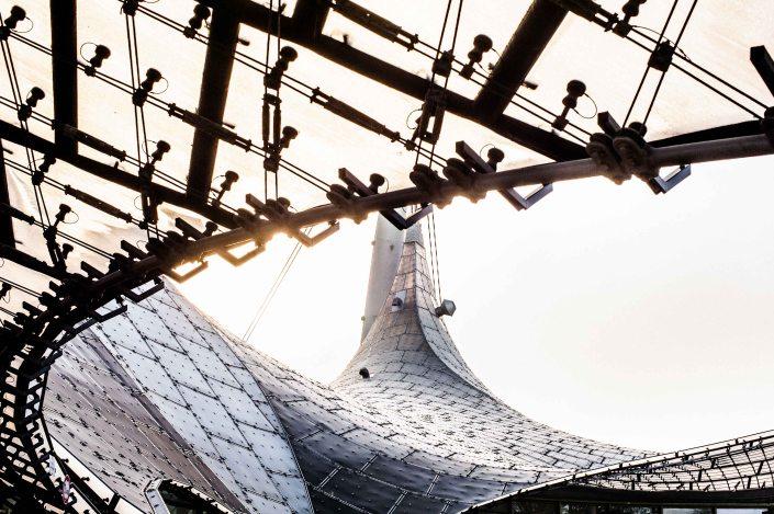 Parc olympique de Munich 41